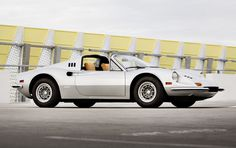 Cars Worth Millions to be Auctioned at Amelia Island      1974 Ferrari Dino 246 GTS       Estimate: $500,000 - $600,000