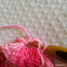 Flor roseta passo a passo - www.croche.com (31)