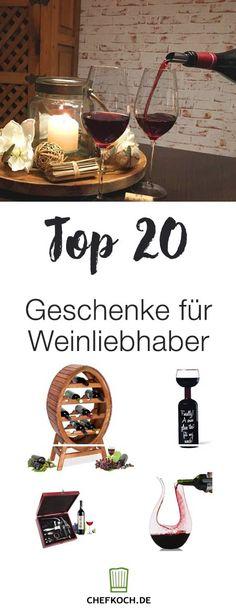 Die 32 Besten Bilder Von Geschenke Fur Weinliebhaber Geschenke Fur