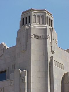 Tulsa Union Depot Let's discover the Art Decò in #Tulsa www.playthegrid.com