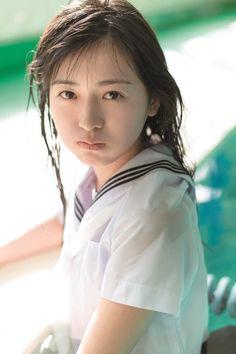 School Girl Outfit, School Uniform Girls, Girls Uniforms, Cute Japanese, Japanese Beauty, Asian Beauty, Sailor Fashion, Girl Fashion, Cute Asian Girls