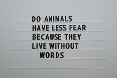 """Art I Love: Mikko Kuorinki """"Wall Piece with 200 Letters"""" 2010-2011 