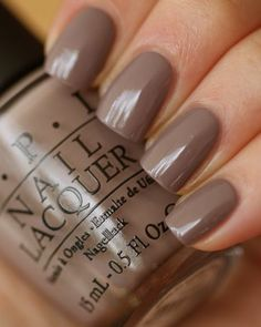 OPI Berlin There Done That.