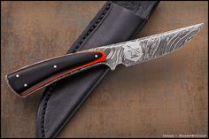 Photos SharpByCoop • Gallery of Handmade Knives - Page 47