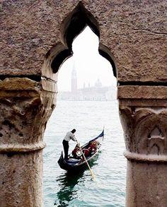 Venice Italy | MyDomaine