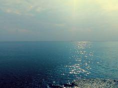 #GCblogtour13  Lago di Garda dal veliero San Nicolò @GardaConcierge