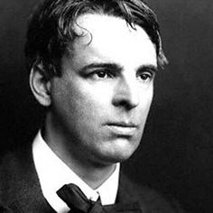William Butler Yeats was a famous Irish poet, dramatist and one of the pioneers of the literary world in century. Writers And Poets, Book Writer, Book Authors, Poetry Famous, William Butler Yeats, Famous Poets, Crying Man, Man In Love, Poems