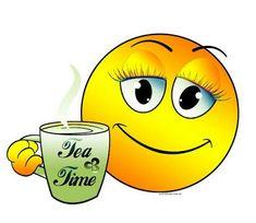 DesertRose,;,Tea Time,;,