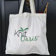 Simple Knitting Tools: The KnitOasis Bag — KnitOasis