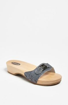 Dr. Scholl's 'Original' Sandal available at #Nordstrom