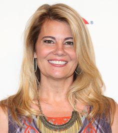 Lisa Whelchel now --52 years old -- was spotted at an event looking lively…