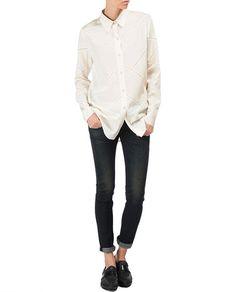 Leafy Boyfriend Shirt by rag & bone #Shirt #Womens