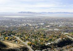 Best Places For A Working Retirement: Provo, Utah