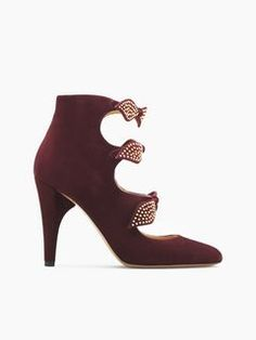 8e13d059343b Discover Chloé Mike Ankle Boots and shop online on CHLOE Official Website.