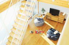 コンパクトな家をメンテナンスしながら住む | 入居者インタビュー | みんなで考える住まいのかたち | MUJI HOUSE VISION