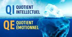 15 Signes que tu possèdes un quotient émotionnel élevé.