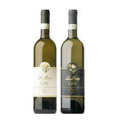 Gavi from La Mesma! http://numero-v.com/shop/producten/la-mesma-gavi-set/ #gavi #lamesma #yellowlabel #blacklabel #whitewine #wine #numerovino