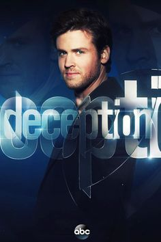 13 Best Deception Images New Series Television Television Tv
