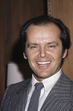 Jack Nicholson - so/sx Jack Nicholson, You Don't Know Jack, Young Celebrities, Celebs, Old Movie Stars, Diane Keaton, Jackie Chan, Sylvester Stallone, Portraits