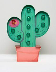 Sunnylife Cactus Light