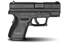 XD® Sub Compact 9MM Handgun | Best Polymer Handgun. Fired the standard version of this at a 4 say defensive hand gun class at Front Sight in Nevada. Awesome weapon, minimal kick very durable