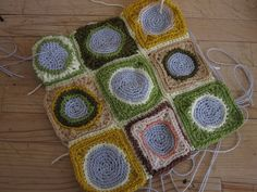 midi blanket by mikst, via Flickr