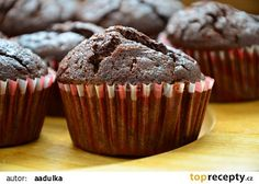 You are going to love these dark chocolate beetroot muffins because they are so moist and gooey inside and so chocolatey! Beetroot Chocolate Cake, Chocolate Muffins, Chocolate Cakes, Healthy Cupcakes, Healthy Muffins, Dark Chocolate Nutrition, Healthy Chocolate, Sweet Recipes, Cake Recipes
