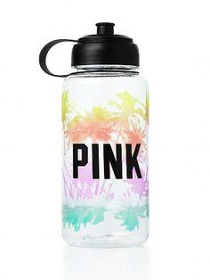 PINK Water Bottle #VictoriasSecret http://www.victoriassecret.com/pink/accessories/water-bottle-pink?ProductID=4310=OLS?cm_mmc=pinterest-_-product-_-x-_-x