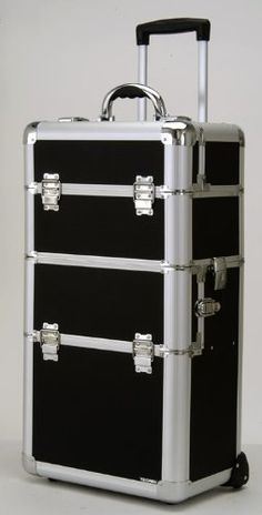 TZ Case AB-308T-PA Professional Make-up Case -- See this great product. (Note:Amazon affiliate link)