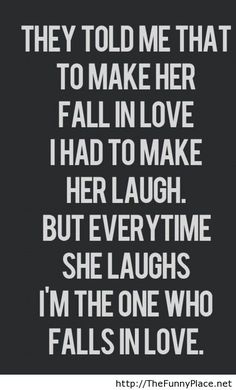 Fall in love sayings - Funny Pictures, Awesome Pictures, Funny Images and Pics
