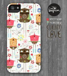ZOE INGRAM | February Bootcamp | Cuckoo Love | Lilla Rogers