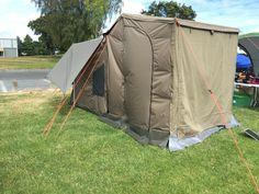 My Oz Tent #camping #hiking #outdoors #tent #outdoor #caravan #campsite #travel #fishing #survival #marmot http://bit.ly/2lWkvAU