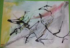 La pintura de my bb