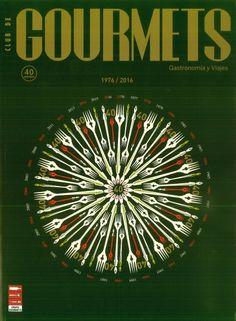CLUB DE GOURMETS Especial 40 Aniversario