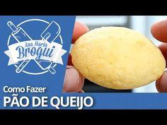Ana Maria Brogui #43 - Como fazer Pão de Queijo