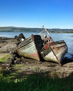 Beautiful | Location of the week | Isle of Mull | Scotland
