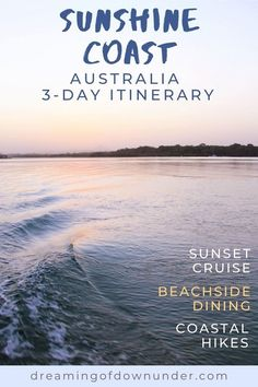 Discover lots of things to do in Noosa Australia with this travel itinerary. Visit Noosa fairy pools, beaches, hikes and markets in the Sunshine Coast, Queensland. #queensland #australia #travel Brisbane To Cairns, Noosa Australia, Things To Do In Brisbane, Australian Photography, Fairy Pools, Australia Travel Guide, Airlie Beach, Sunshine Coast, Travel Advise