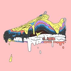Trendy Sneakers Wallpaper Art Source by wallpaper Sneakers Wallpaper, Shoes Wallpaper, Nike Wallpaper, Iphone Wallpaper, Wallpaper Art, Trendy Wallpaper, Art And Illustration, Sneaker Posters, Mode Poster