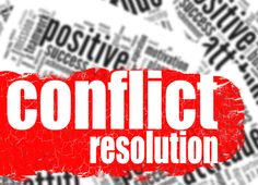 Resolving Interpersonal Conflict – 5 Tips