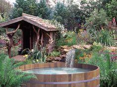 Hotel, Resort e Spa: Borgo Montano - Paghera Giardini