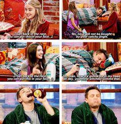 Eric Boy Meets Girl, Girl Meets World, Disney Memes, Disney Quotes, Funny Disney, Stupid Funny Memes, Funny Laugh, Funny Stuff, Hilarious