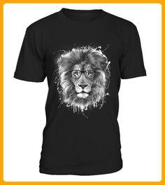tshirt Mr Lion - Affen shirts (*Partner-Link)