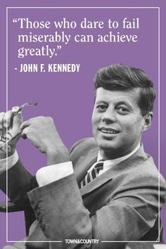 12 JFK Quotes That Prove His Wisdom is as Legendary as His Presidency Jfk Quotes, Kennedy Quotes, Hero Quotes, Einstein Quotes, Yoga Quotes, Wise Quotes, Quotable Quotes, Words Quotes, Inspirational Quotes