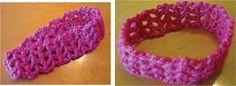 Headband (Free Pattern)