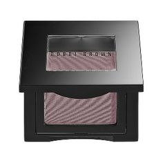 Bobbi Brown Eye Shadow in Heather - medium grey violet #sephora