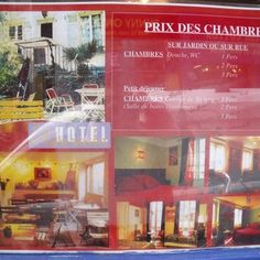 Bistrot des Dames - Paris, France