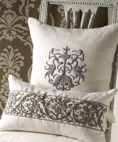 High-End Decorative Accent Pillows