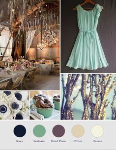 Seafoam Green and Purple Wedding DONE! this is my wedding colors by jeri Inspiration Boards, Color Inspiration, Wedding Inspiration, Wedding Ideas, Wedding Themes, Wedding Details, Wedding Events, Our Wedding, Dream Wedding