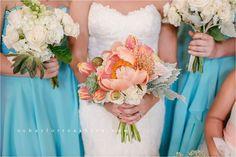 Rustic Farm Wedding | Charlotte Ashley Photography