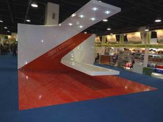 Gallery of EXPO Booth / Design Initiatives - 2